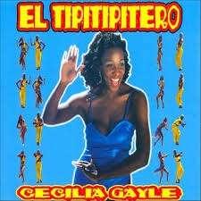 Cecilia Gayle El Tipitipitero