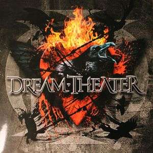 DREAM THEATER Live At The Summerfest Grounds