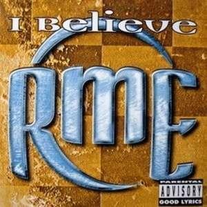RME RME - I Believe