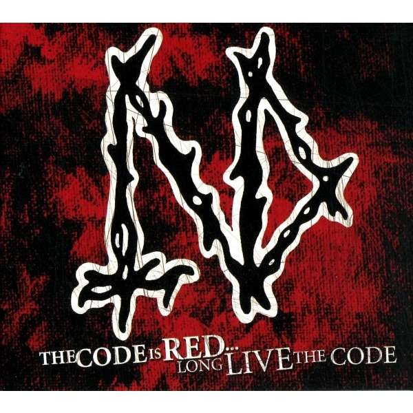 Napalm Death The code is red.. Long live the code