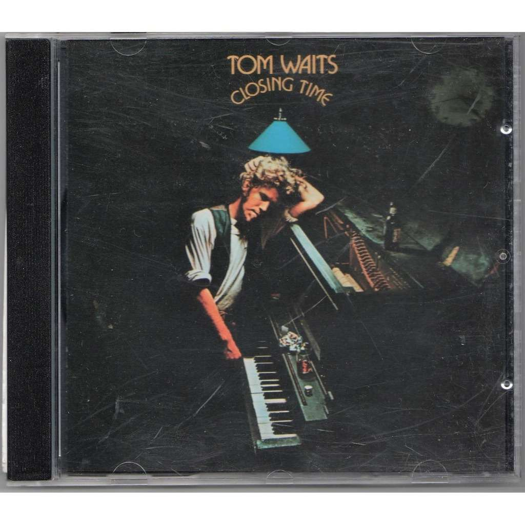 Tom waits closing time full album