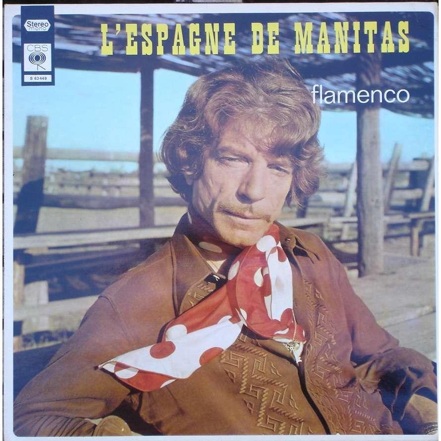 manitas de plata L'Espagne de Manitas - Flamenco