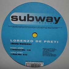 lorenzo de preti holy noises