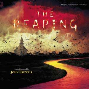 John Frizzell The Reaping