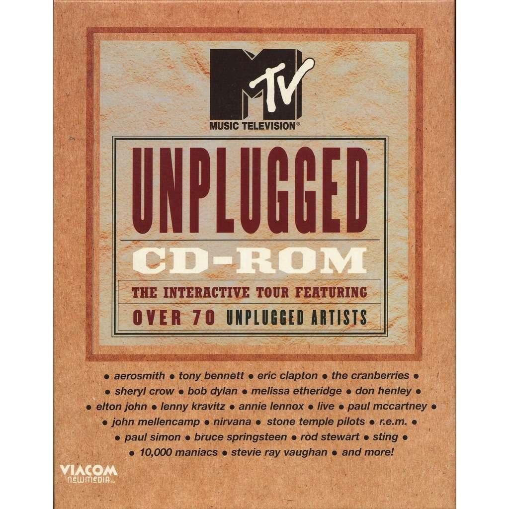 Annie Lennox Mtv Unplugged Rar