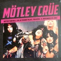 MÖTLEY CRÜE - Hotter Than Hell : Live At Perkins Palace (lp) - 33T