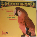TROPICAL BRAZIL PERCUSSIONS - The New Sound of Brazil - LP
