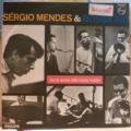 SERGIO MENDES & BOSSA RIO - Voceˆ ainda nao ouviu nada ! - LP