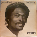 JEAN PAUL MONNY - Cathy - LP
