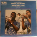 BEMBEYA JAZZ NATIONAL - Inoubliable gala t'l'vis' pris sur le vif avec les 'tudiants ivoiriens Janvier 1972 - LP