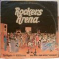 RODIGAN V WILLIAMS - Rockers arena - LP