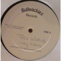 LEROY SIBLES / NOEL DELAHAYE & JAH SCULLY - THis world / Pretty - 12 inch 45 rpm
