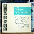 FAIRPORT CONVENTION - The Airing Cupboard Tapes '71 - '74 (lp) - 33T