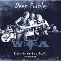DEEP PURPLE - From The Setting Sun... (In Wacken) (3xlp) - 33T x 3