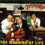 TANKARD - The Meaning of Life - Double LP Gatefold