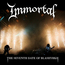 IMMORTAL - The Seventh Date of Blashyrkh - DVD + CD