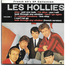 THE HOLLIES - French 60s EP collection vol. 1 - CD