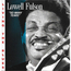 LOWELL FULSON - So many tears - CD
