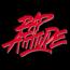 VARIOUS - rap attitude - CD x 3