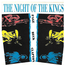 Page Beck Clapton - the night of the kings - CD x 2