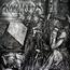 NARGAROTH - Spectral Visions of Mental Warfare - Double LP Gatefold