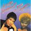 ARETHA FRANKLIN + ETTA JAMES - live - CD