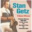 STAN GETZ - A summer afternoon - CD