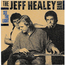 the jeff healey band - see the light - CD