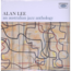 ALAN LEE - an australian jazz anthology - LP