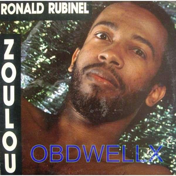 RUBINEL Ronald Ronald Rubinal - Zoulou
