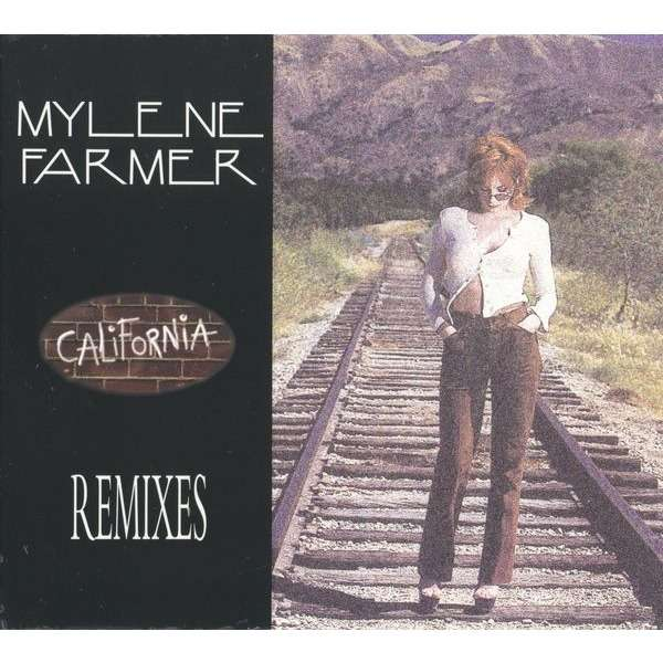 Mylène Farmer - California (remixes)