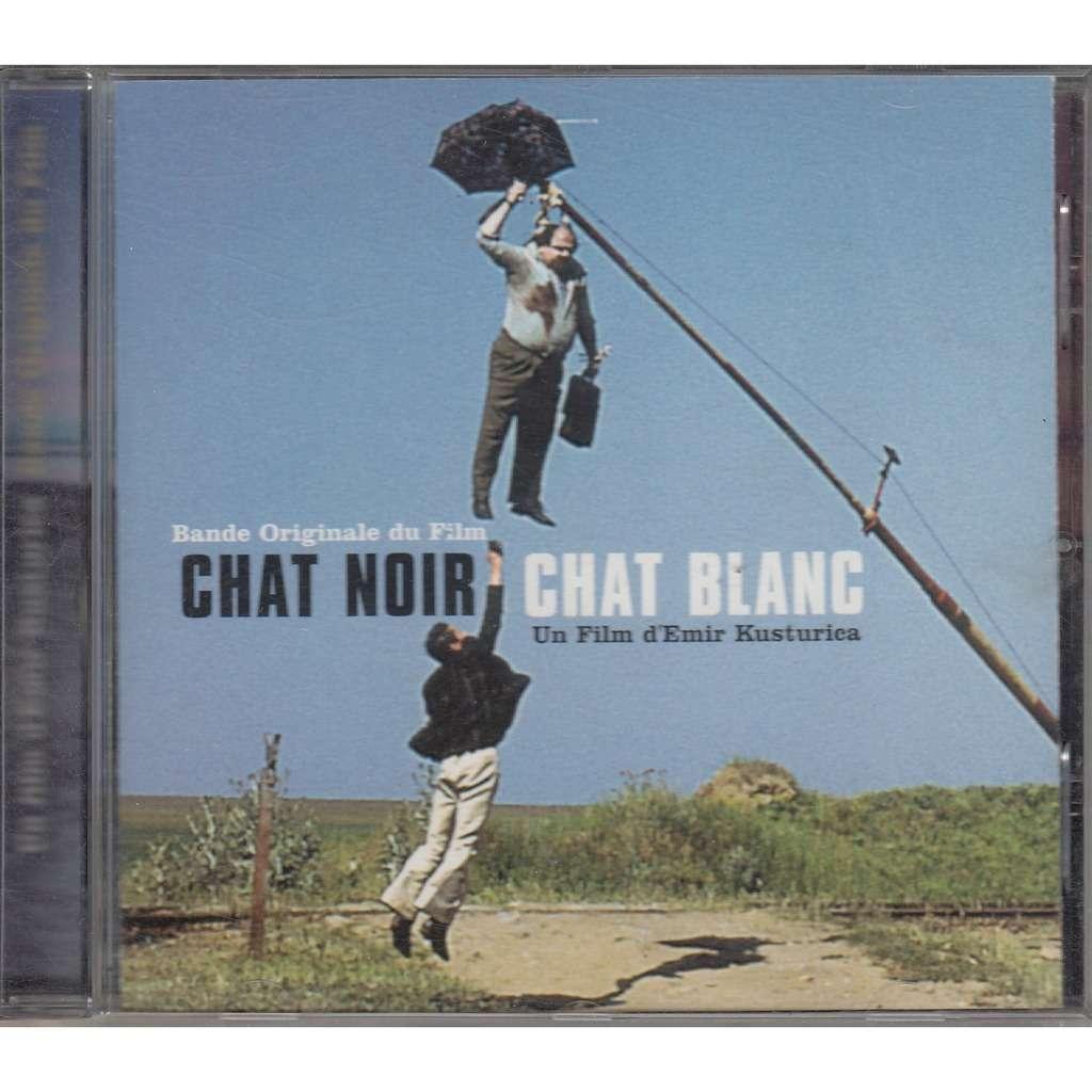 various original soundtrack Chat Noir Chat Blanc