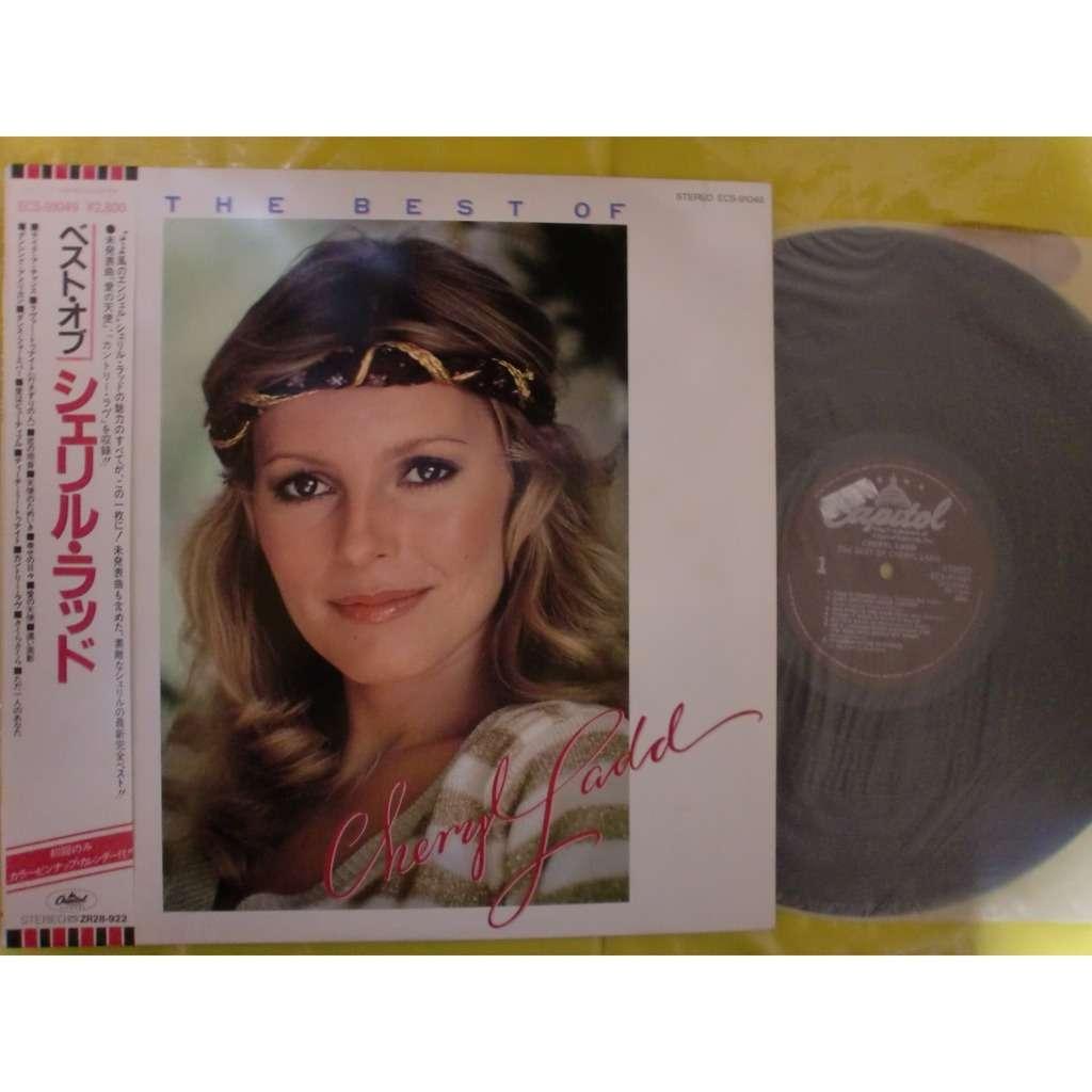 Cheryl Ladd cd