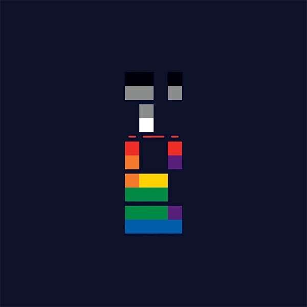 Coldplay - X&y Vinyl