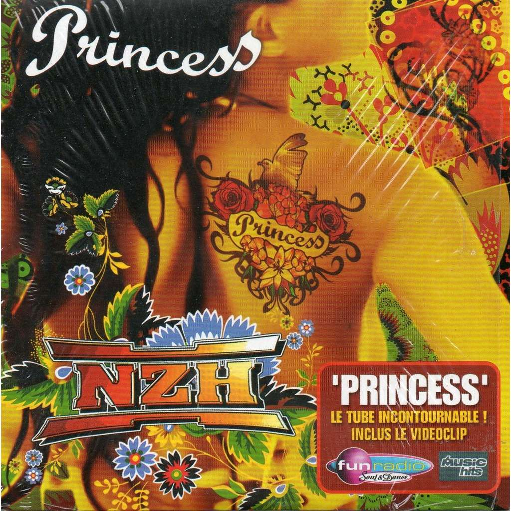 nzh Princess