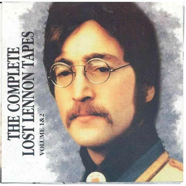 Beatles / John Lennon The Complete Lost Lennon Tapes