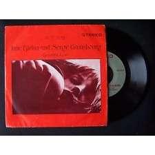Je t'Aime Moi Non Plus - sous le soleil exactement - 18-39 - 69 année érotique / THAÏ Gainsbourg Serge & Jane Birkin