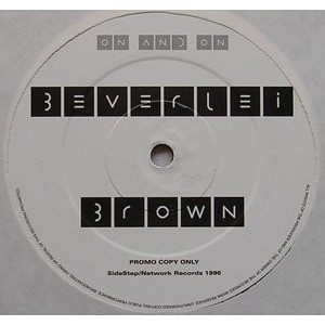 Beverlei Brown On And On (Happy Clapper Mixes)