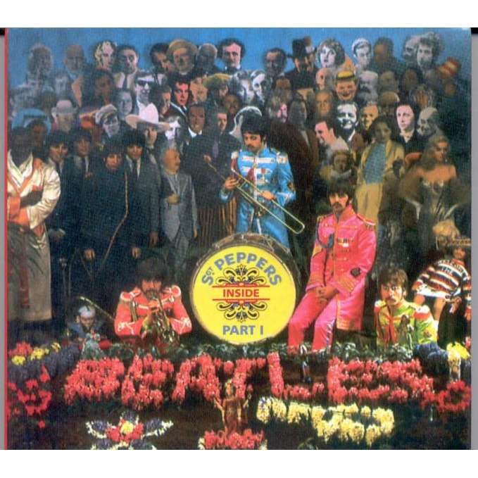 Inside Sgt Peppers Part I Unreleased Outtakes From Abbey
