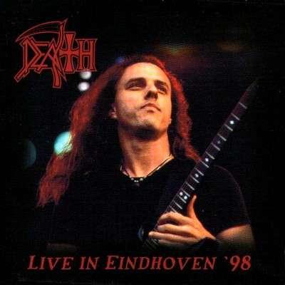 Death Live In Eindhoven '98 (lp)