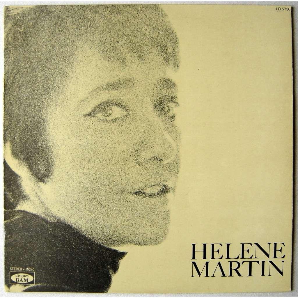 Hélène Martin La fille de Jérusalem