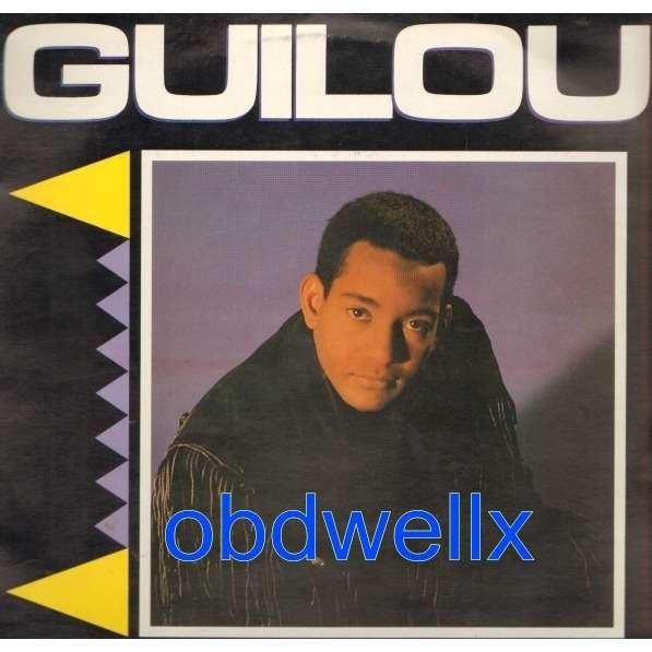 GUILOU Guilou - Doudouh oh