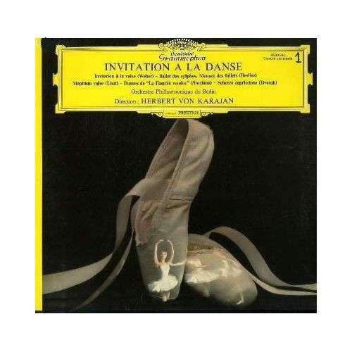 Aufforderung zum tanz invitation to the dance weber berlioz