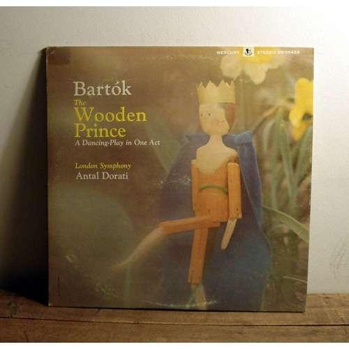 Antal Dorati Bartok The Wooden Prince