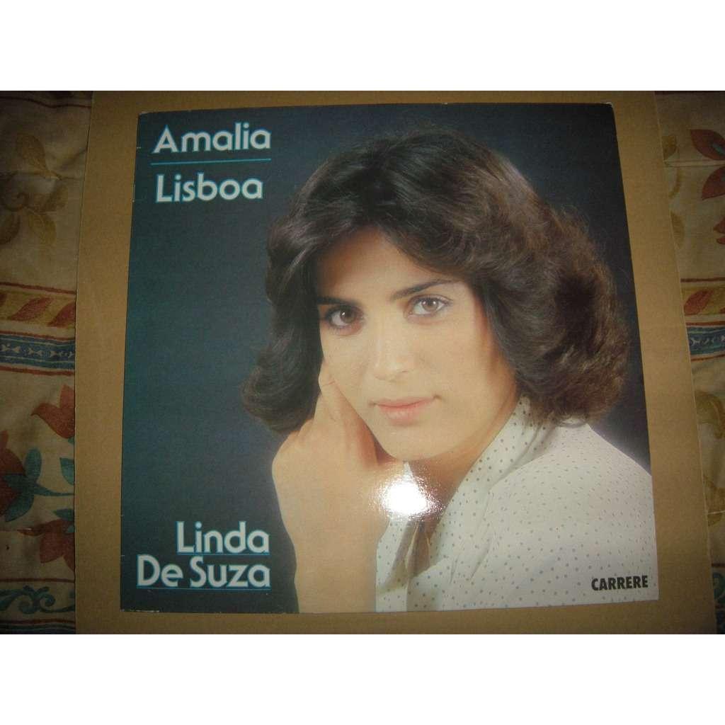 LINDA DE SUZA AMALIA / LISBOA