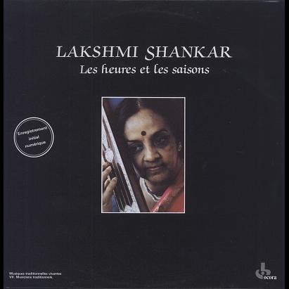 Lakshmi Shankar les heures et les saisons