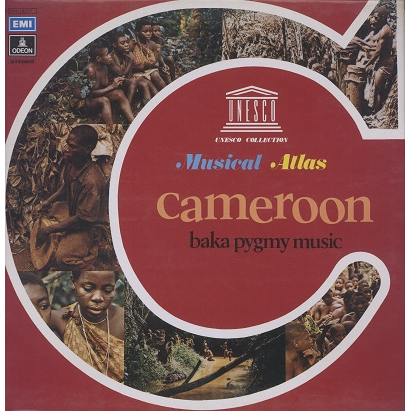 Various Musiques Du Gabon