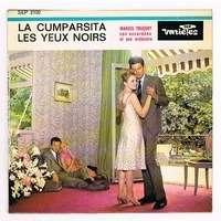 TRUQUET MARCEL LA CUMPARSITA / LES YEUX NOIRS