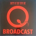 QUEENS OF THE STONE AGE - Broadcast (lp) - 33T