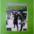 THE CRAMPS - Tales From The Cramps (lp) - 33T
